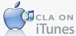 CLA on Itunes